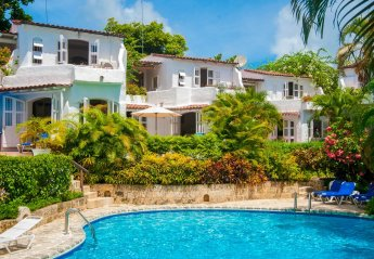 3 bedroom Villa for rent in Holetown