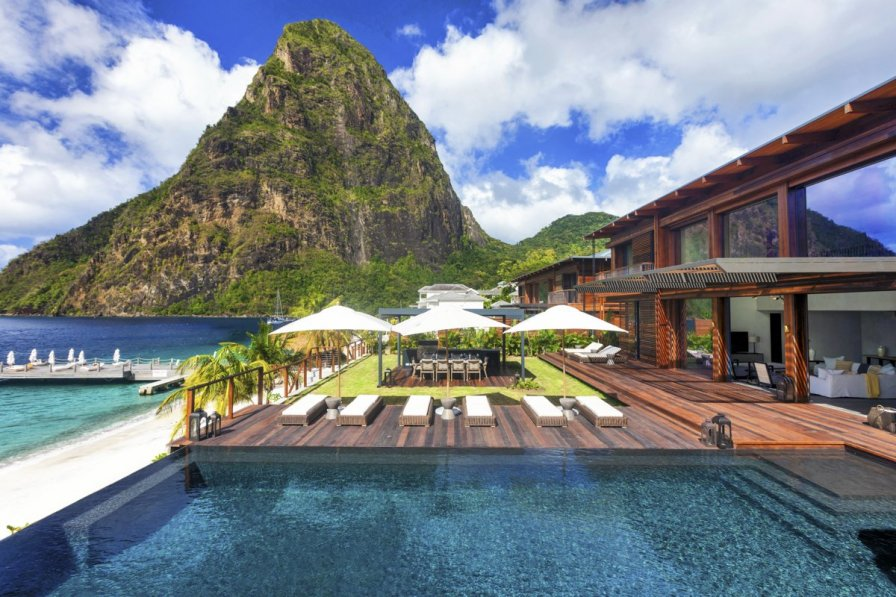 Owners abroad Villa Qualibou