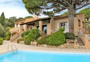 4 bedroom Villa for rent in Ste Maxime