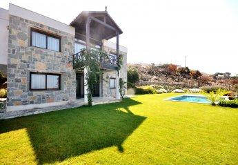 5 bedroom Villa for rent in Bodrum