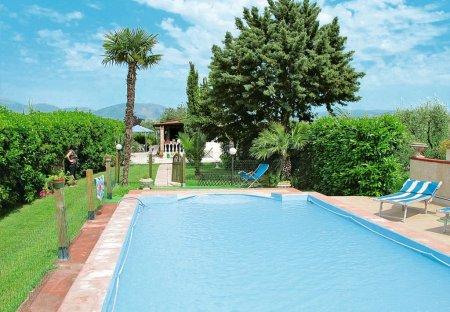 Villa in Tivoli, Italy