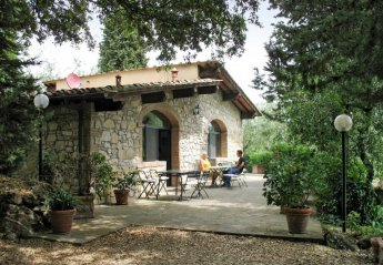 2 bedroom Villa for rent in Greve in Chianti