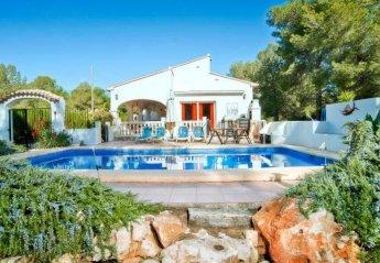 3 bedroom Villa for rent in Javea