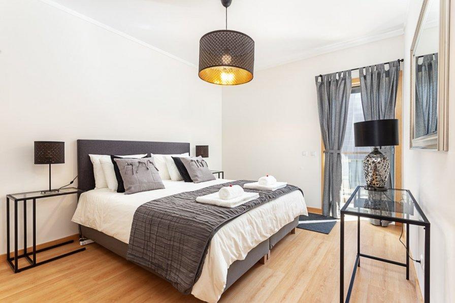 Apartment in Portugal, Olhăo