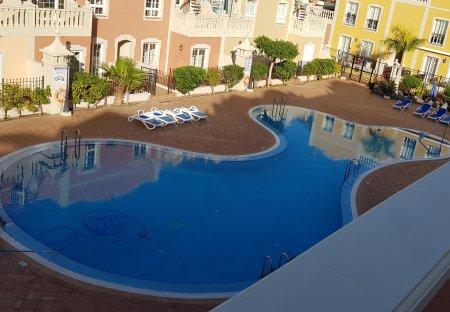 Duplex Apartment in Palm-Mar, Tenerife