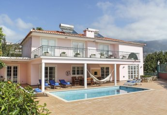 5 bedroom Villa for rent in Sao Martinho