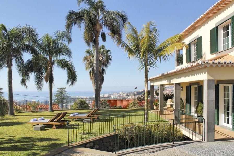 Villa in Portugal, Santa Luzia (Funchal)