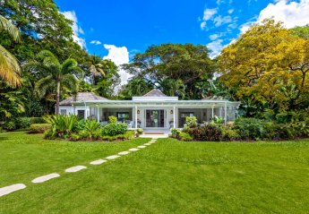 5 bedroom Villa for rent in Holetown