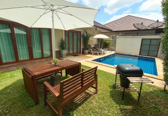 2 bedroom Villa for rent in Ao Nang