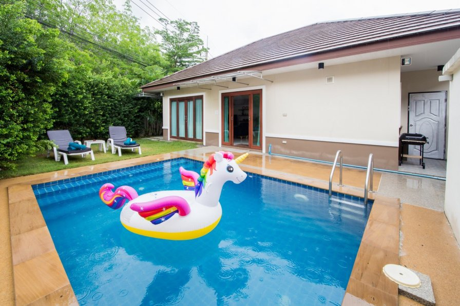 Aonang Private Pool Villa & Garden