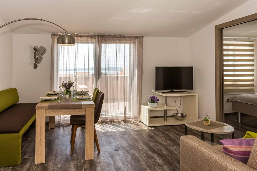 Apartment in Croatia, Kaštel Novi