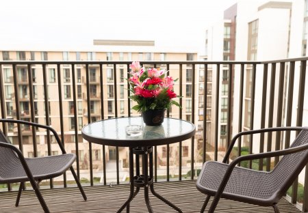 Apartment in Stratford and New Town, London