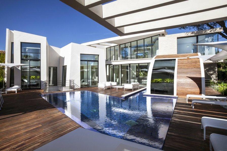 Villa Lumineuse