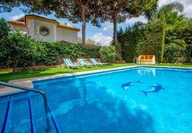 Villa in Sitio de Calahonda, Spain