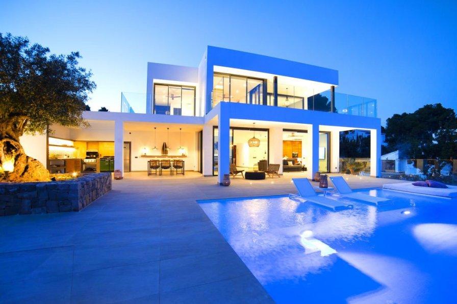 Villa in Spain, Moravit