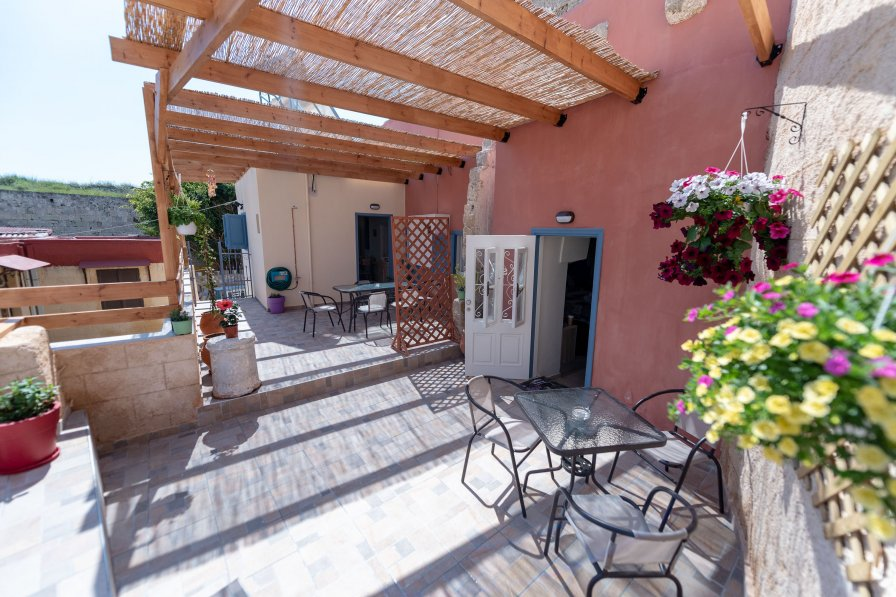 Galini 2 apartment Old Town Rhodes