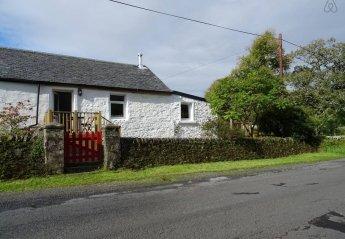 Village House in United Kingdom, East Lochfyne