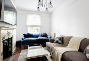 4 bedroom House for rent in Cambridge