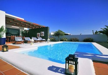0 bedroom Villa for rent in Playa Blanca