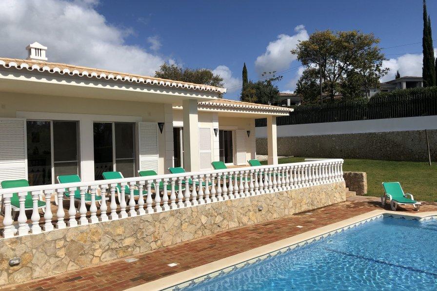 Villa in Portugal, Areia dos Moinhos
