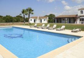 Villa in Sant Lluís, Menorca: OLYMPUS DIGITAL CAMERA