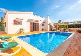 Villa in Cala'n Porter, Menorca