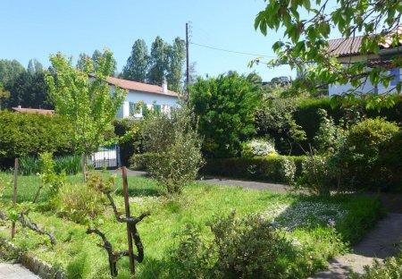 Apartment in Duconteria-Jai Alai-Stade, France