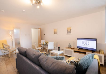 Apartment in City Centre, England