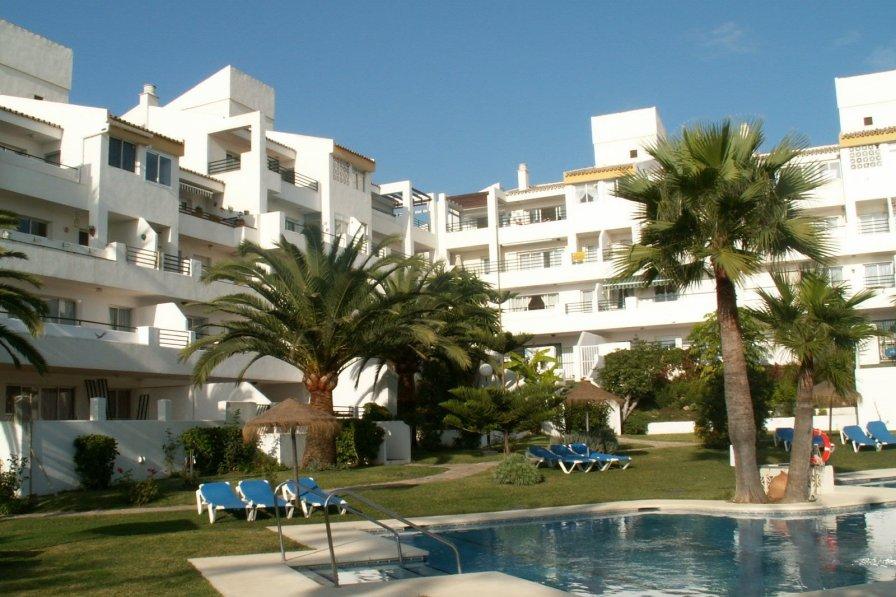 Apartment in Spain, Marina Del Sol