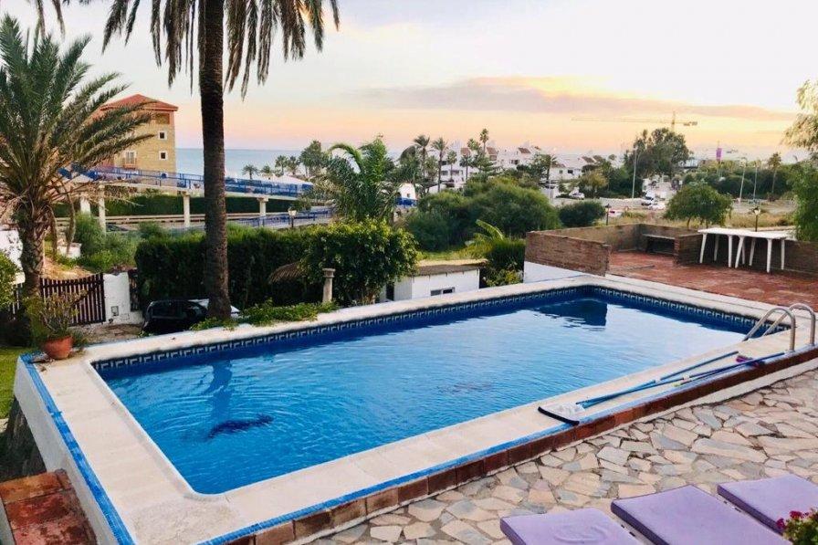 Villa in Spain, La Gaspara