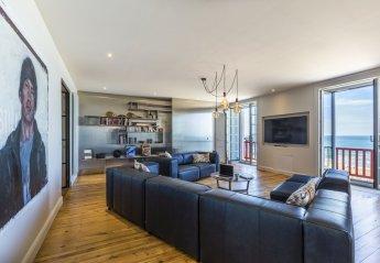 4 bedroom House for rent in Biarritz