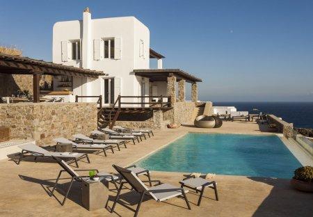Villa in Agios Ioannis, Corfu