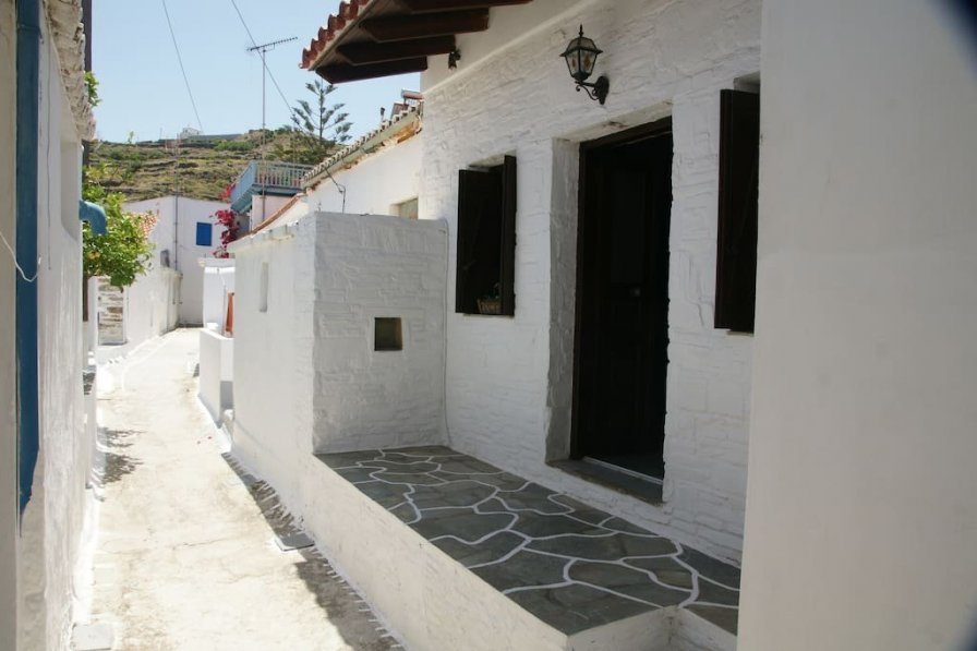 House in Greece, Greek Islands