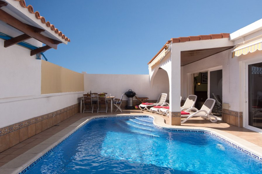 Villa in Spain, Los Cristianos