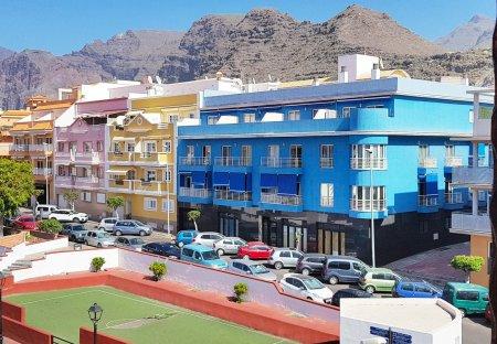 Apartment in Puerto de Santiago, Tenerife