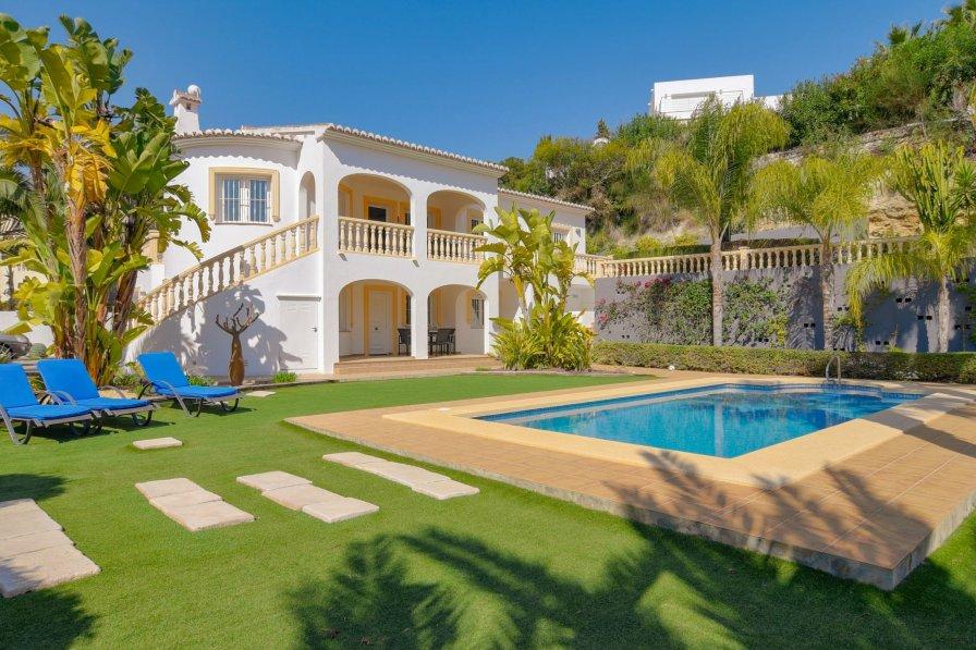 Villa in Spain, La Fustera-Carrions