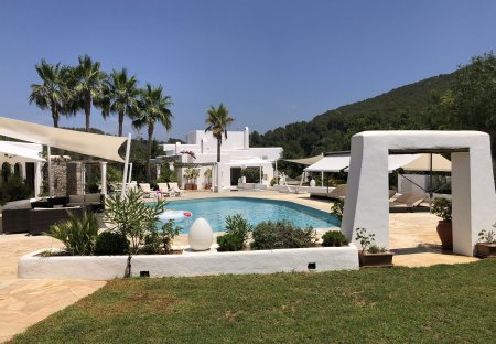 Farm House in Sant Joan de Labritja, Ibiza