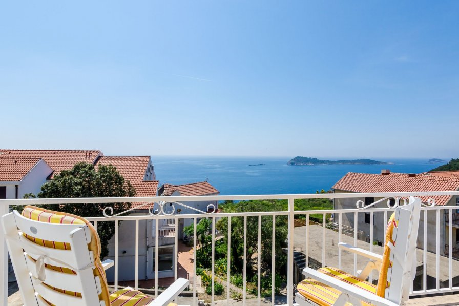 Apartment in Croatia, Cavtat