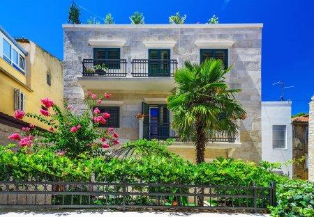 Apartment in Zadar Old Town, Croatia
