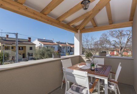 Apartment in Červar - Cervera, Croatia