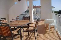 Penthouse_apartment in Portugal, Cabanas De Tavira: Outside Balcony
