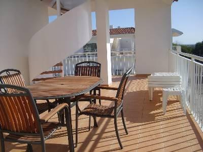 Owners abroad A beautiful penthouse apartment, Costa De Cabanas