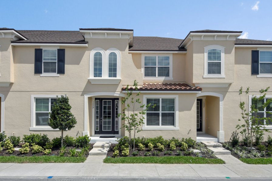 Town house in USA, Kissimmee