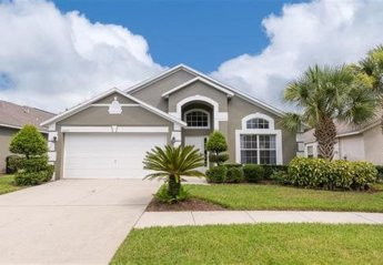 4 bedroom House for rent in Kissimmee