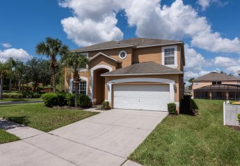 7 bedroom House for rent in Kissimmee
