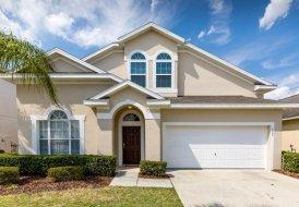 House in Glenbrook, Florida