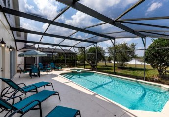 5 bedroom House for rent in Clermont, Orlando