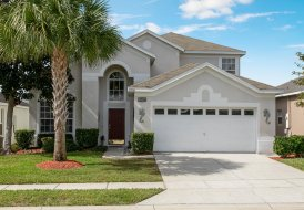 House in Windsor Palms, Florida