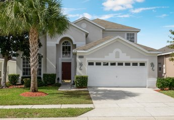House in USA, Windsor Palms