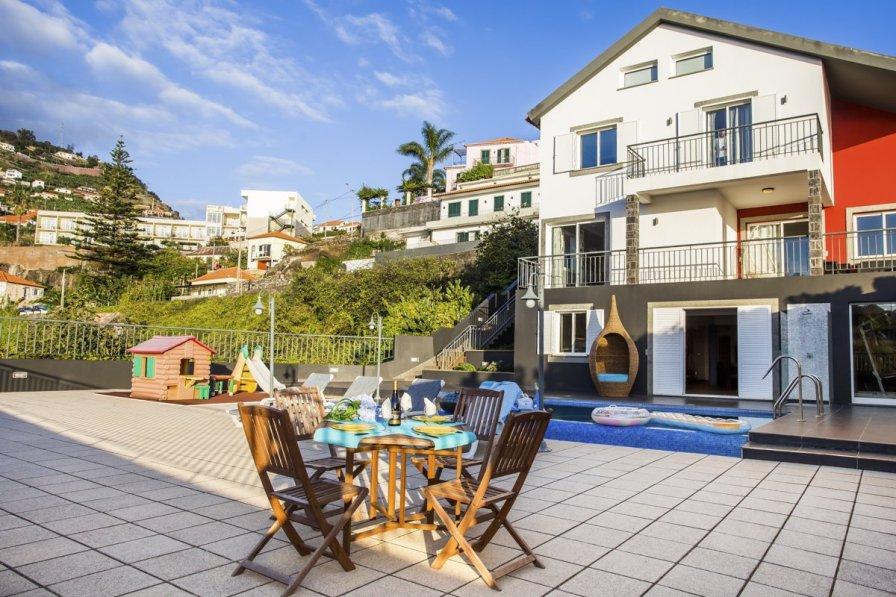 Villa in Portugal, Pico da Banda de Além